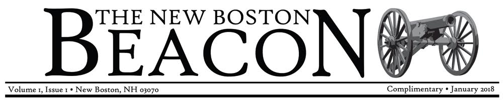 New Boston Beacon